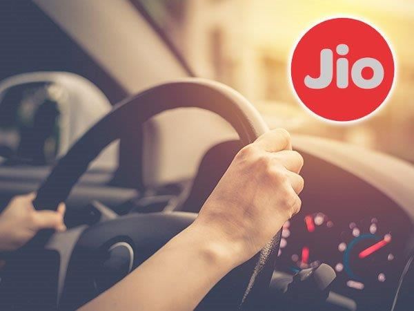 Reliance Jio to Take a Plunge into the Auto Segment