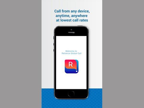 RGC India app: Make International Calls at Rs 1.4 per minute