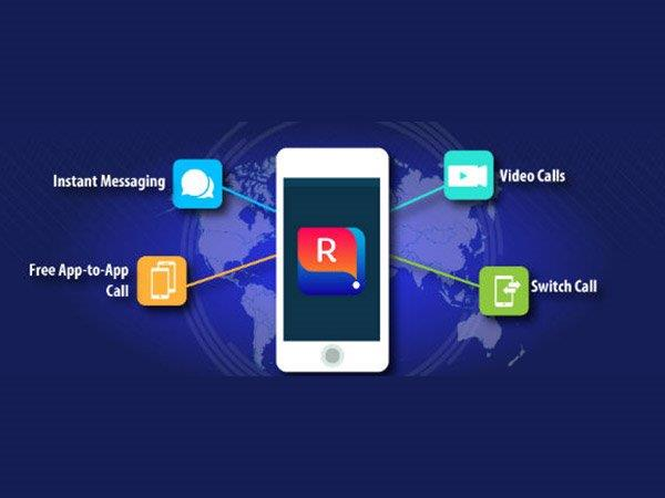 RGC India app: Make International Calls at Rs 1.4 per minute