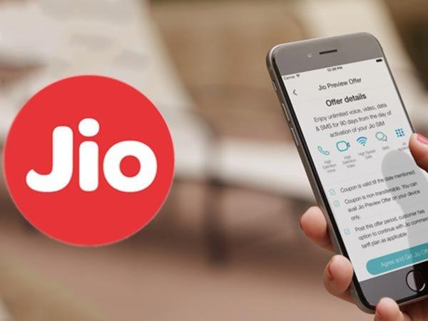Reliance Jio Call Drop Rate Reduces By 28%