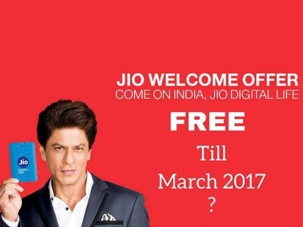 Will Reliance Jio Announce Welcome Offer 2 on December 28?
