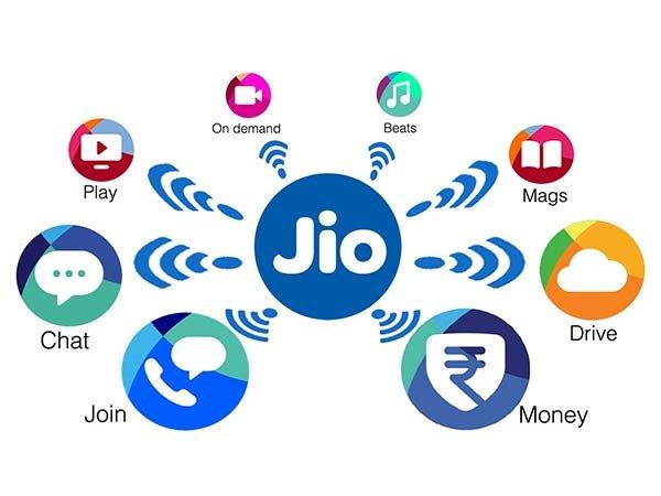 Non-Jio Users Can Enjoy Reliance Jio App Services For Free