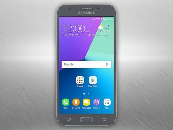 Samsung Galaxy J3 (2017) May Be Announced on December 1