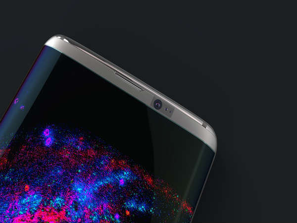 Samsung Galaxy S8 Rumours: Bezel-Less Display and 5 Other Key Features