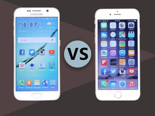 Galaxy S8 vs iPhone 8: Samsung is Secretly Working On This Feature