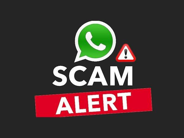 Beware! WhatsApp Lucky Wheel, Video Calls Invitation are Scams