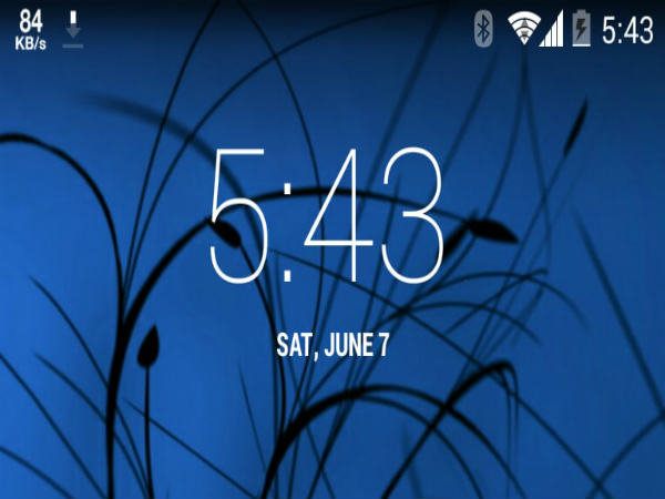 How to Get Reliance Jio Internet Speed in Notification Bar on Android