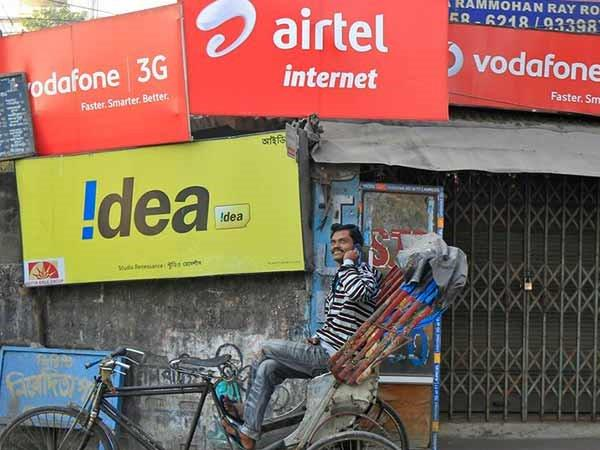 Airtel, Vodafone, Idea and BSNL Line Up Attractive Data Offers
