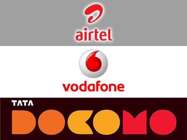 Tata Docomo, Airtel, and Vodafone Extend Deadline for Mobile Bill Pay