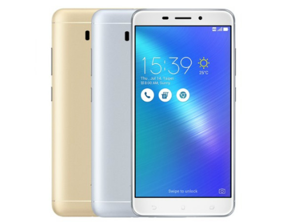 Top 8 Asus Android 4G Smartphones To Buy in India 2016