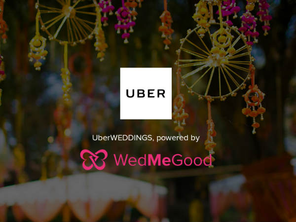 UberWEDDINGS Facilitates Cashless Wedding Related Travel in India