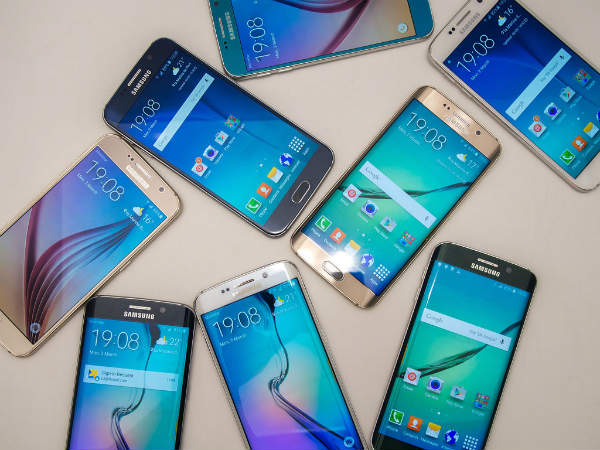 UPCOMING: Top Samsung Smartphones Expected to be Announced in 2017