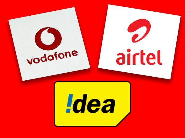 Vodafone, Airtel, and Idea Waive off USSD-based Mobile Banking Charges