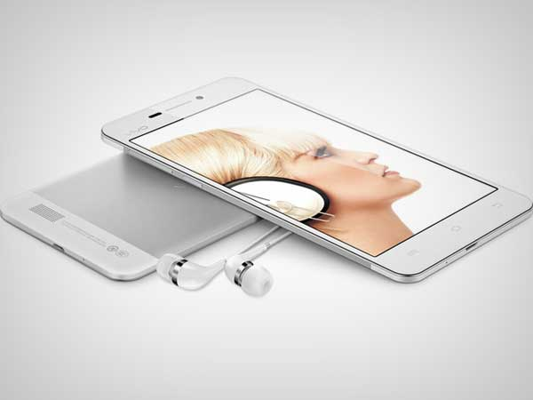 Vivo V5 to Sport a 20MP Dual Camera Setup at the Front