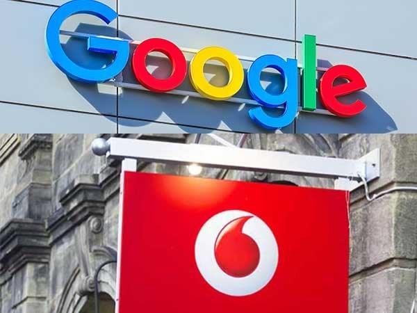Google Cloud and Vodafone Tie-up: Find Out the Key Highlights
