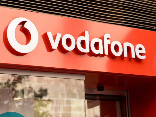 Vodafone ties up with Google Cloud