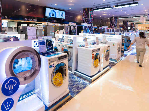 Samsung recalls 2.8 million washing machines in US