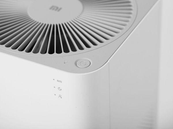 Xiaomi Mi Air Purifier Pro: 5 Features that you should check out