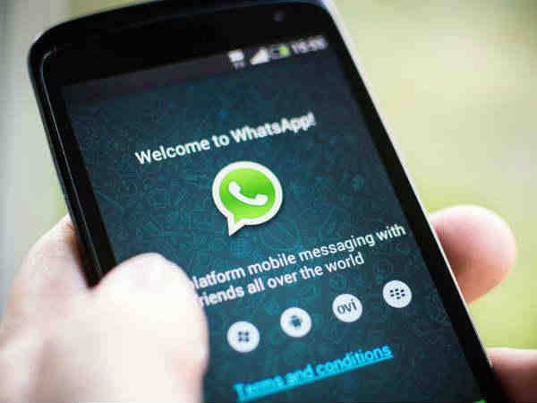 WhatsApp is Testing a New Feature Called 'Status'
