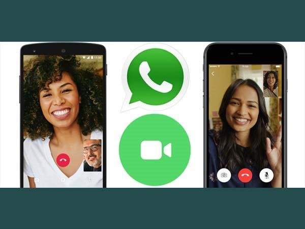 Here's Why WhatsApp Video Calling Can't Surpass the Others