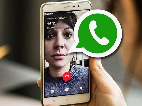 5 Advantages of WhatsApp Video Calling That You Probably Don't Know