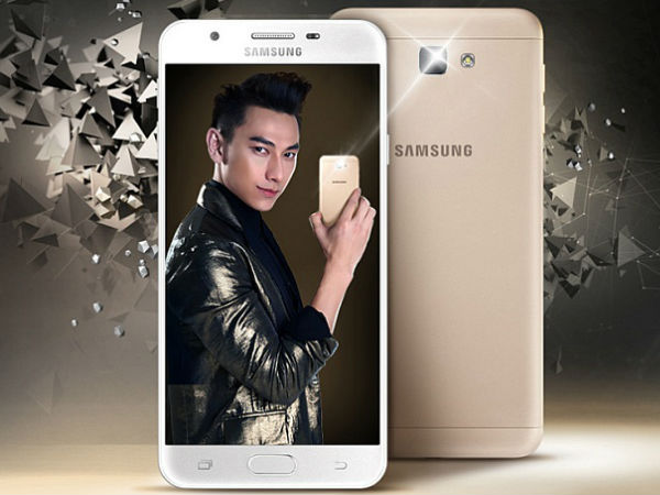 Samsung Galaxy J5 Prime (Best Price: Rs. 14,790)