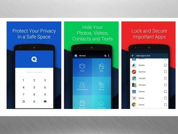 Hide Text Messages in Android Smartphone