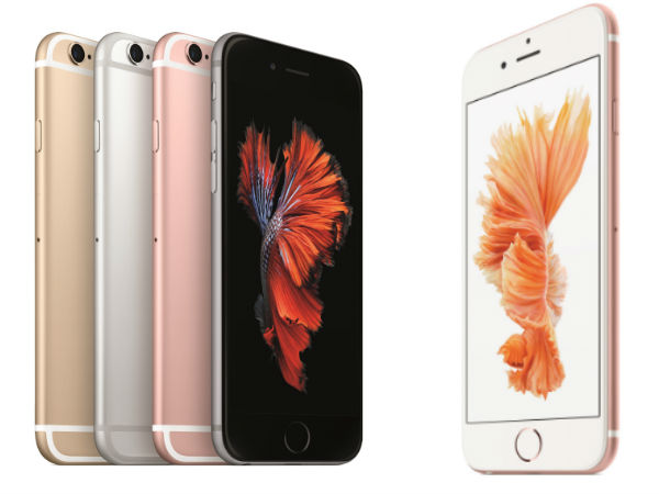 Here's How You Can Purchase the Apple iPhone 6 for Rs. 10,000