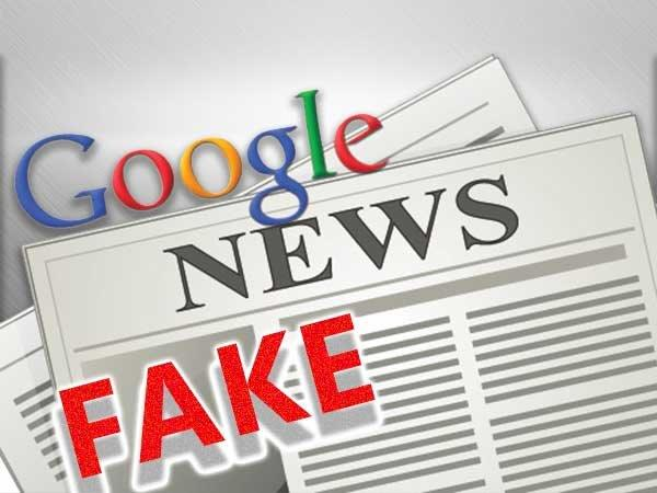Facebook, Twitter and Google Aim to Restrict The Spread of Fake News