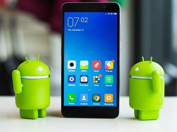 Xiaomi Creates New Record by Selling 2 million Smartphones