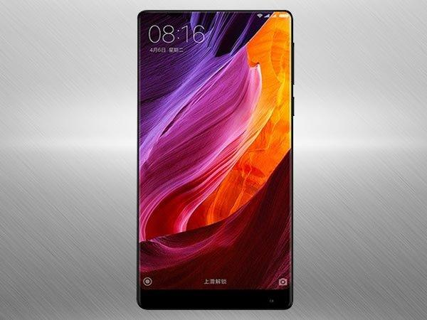 Xiaomi Mi Mix Nano Leaked Images Point at a 5.5-Inch Display