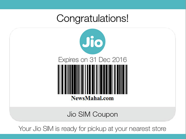Reliance Jio Barcode Redeemed Issue: Here are 4 Fixes You Can Try