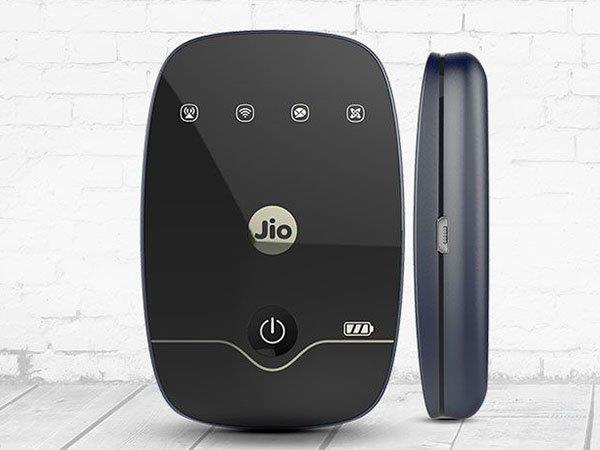 Register and Get JioFi Connection for Free in 3 Steps [HOW TO]