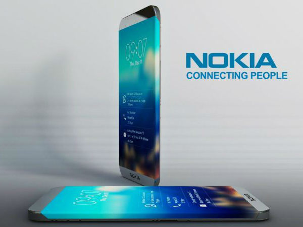 New Nokia Phone Concept Hits the Web and it's Absolutely Gorgeous