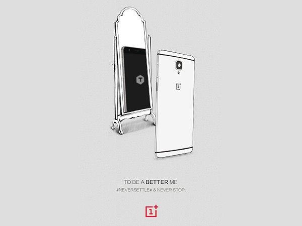 OnePlus 3T Final Roundup: 5 Things to Expect From The Smartphone