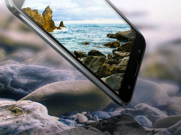 UK Exclusive HTC Evo 10 Debuts With Android Nougat And Water Resistance
