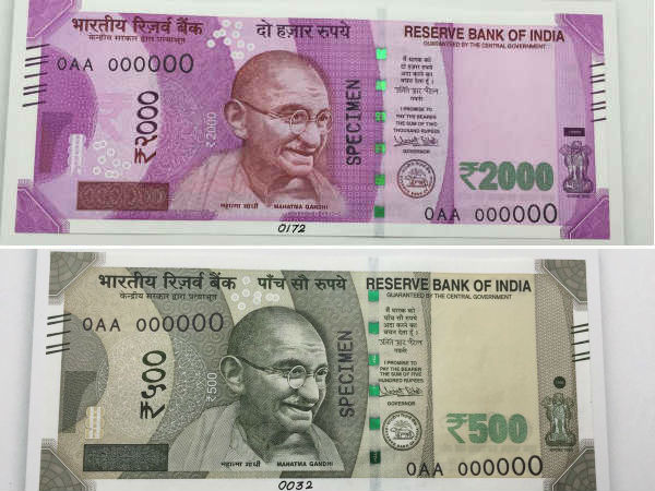 Millions scramble after India scraps its largest banknotes