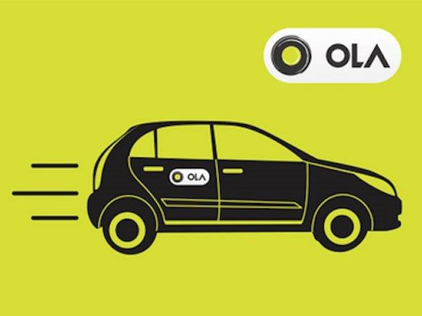 Demonetisation: Get Credit For 7 Days with Ola's New Service