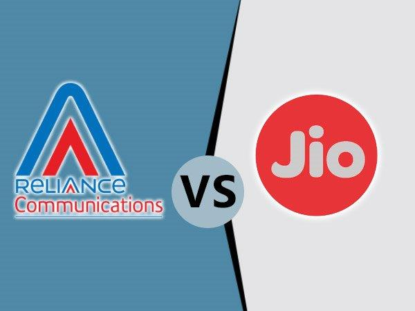 RComm Lost 20 Million Subscribers, Jio's Welcome Offer 2 a Threat?