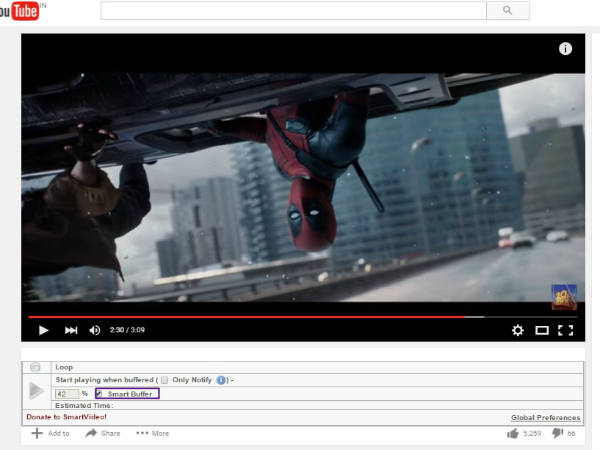 How to Play YouTube Videos Faster on PC Without Buffering
