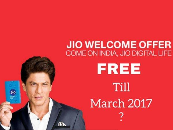 Reliance Jio Free Calls Offer Gets Green Signal from TRAI