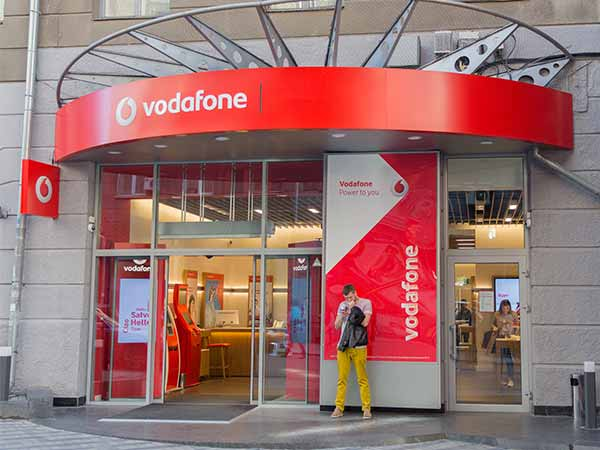 Vodafone Week: Vodafone Introduces Several Low Cost Data Plans