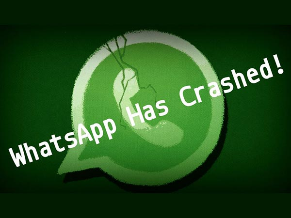 Crash on Friend's WhatsApp Chat  Just By Sending A Message