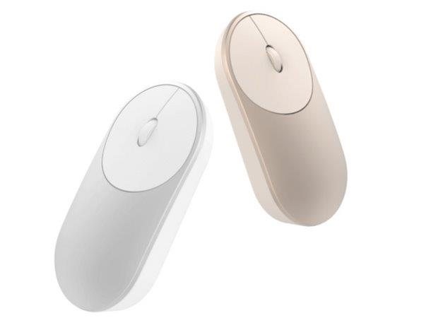 Xiaomi Mi Portable Mouse, Mi Sports Bluetooth Headset Launched
