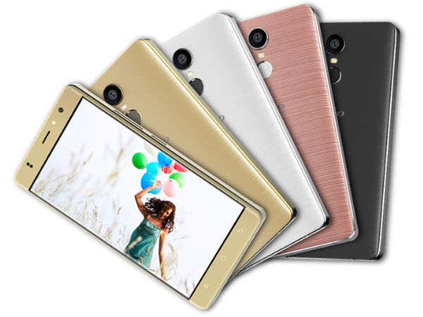 ZOPO launches 'Color F2' smartphone at Rs 10,790