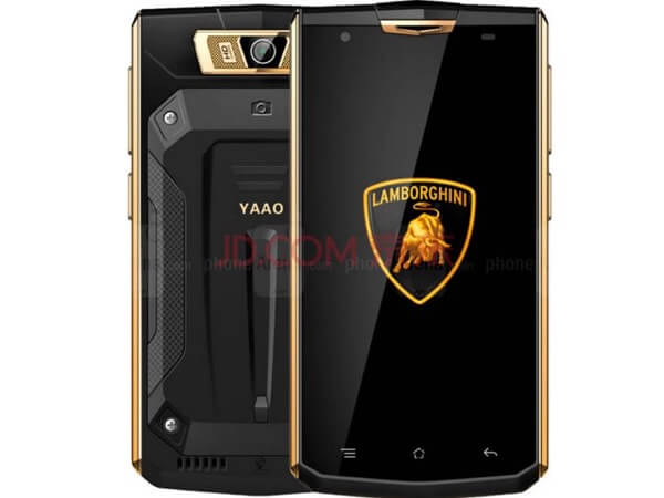 Meet Yaao 6000, a Smartphone With a Mammoth 10,900mAh Battery