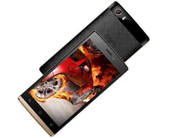 Ziox Mobiles Unveils Astra Zing+, Astra Prism Smartphones
