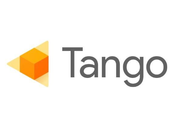 What is Project Tango