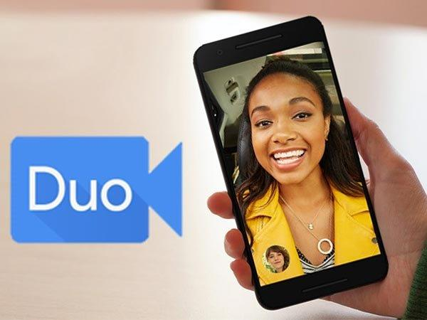 Google Duo Gets Updated
