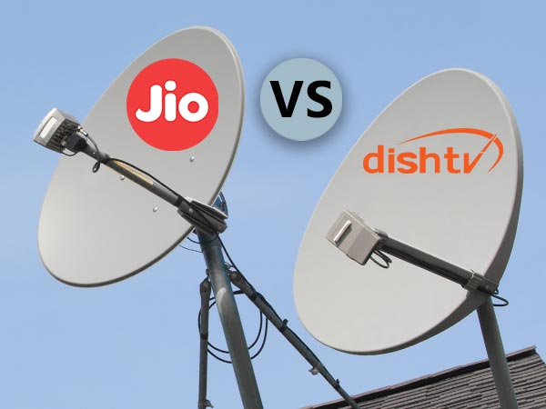 DishTV Introduces New HD Channels